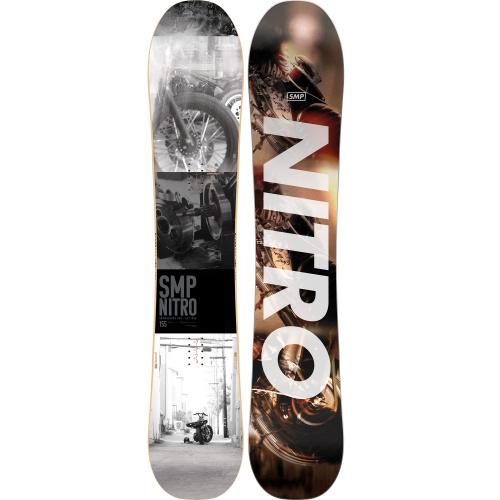 Boards - Nitro SMP   Snowboard
