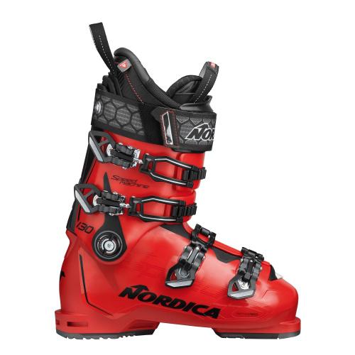 Ski Boots - Nordica SPEEDMACHINE 130   Ski