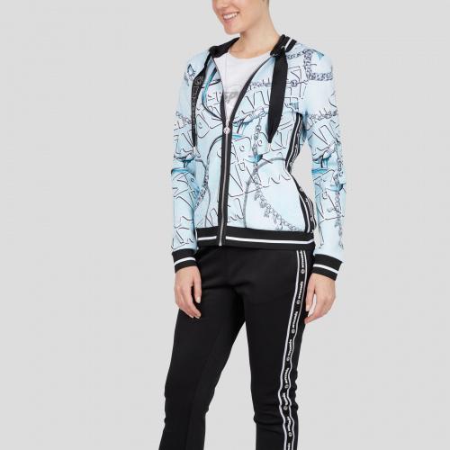 - Sportalm Sponge Hooded Jacket  9392157341636 | Sportstyle