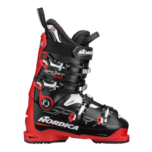Ski Boots - Nordica SPORTMACHINE 100 | Ski
