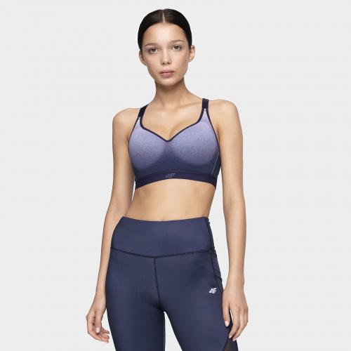 Clothing - 4f Sports Bra STAD003 | Fitness