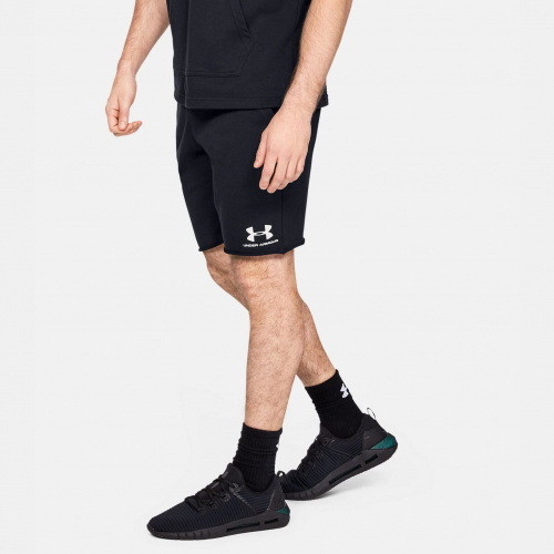 Clothing - Under Armour Sportstyle Terry Shorts 9288 | Fitness