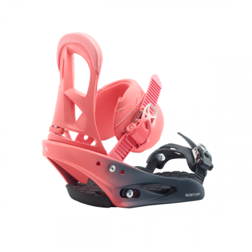 Snowboard Bindings -  burton Stiletto Re:Flex