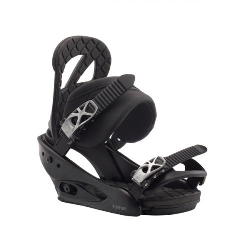 Snowboard Bindings - Burton Stiletto Re:Flex | Snowboard