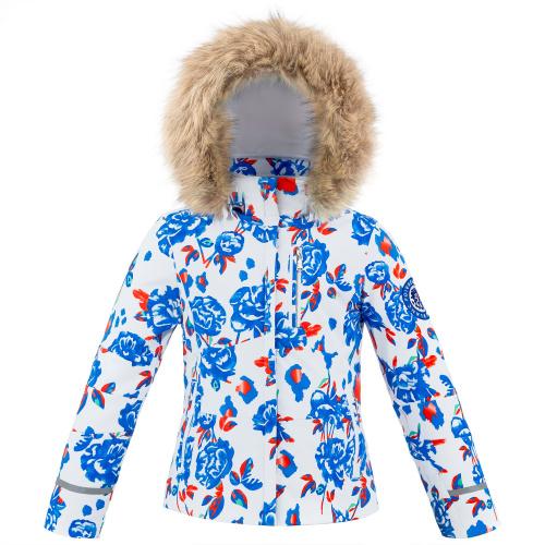 Ski & Snow Jackets - Poivre Blanc Stretch Ski Jacket 274003 | Snowwear