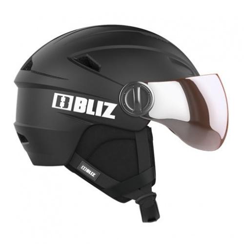Snowboard Helmet - Bliz Strike | Snowboard