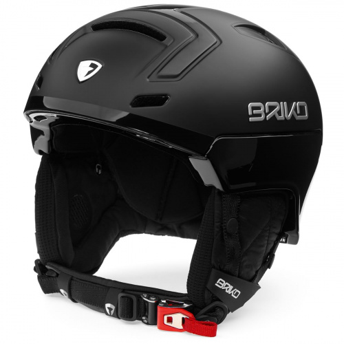 Snowboard Helmet - Briko STROMBOLI | Snowboard
