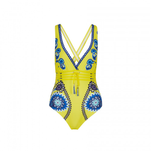 Clothing - Sportalm Sundaa Swimsuit  9329159316136 | Fitness