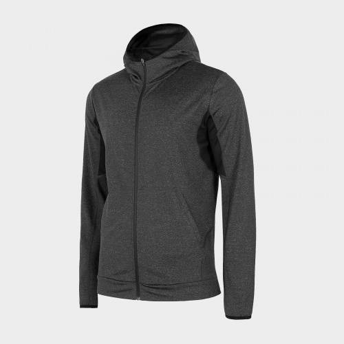 Clothing - 4f Sweatshirt BLMF001 | Fitness
