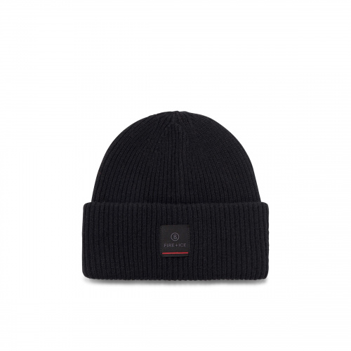 Hats - Bogner Fire And Ice TAREK Knitted Hat | Snowwear