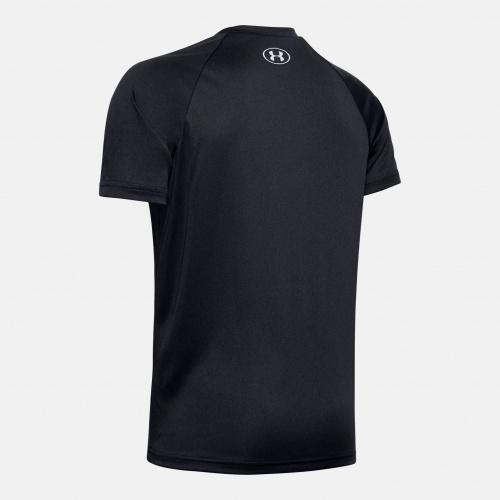 Clothing -  under armour Tech Big Logo Short Sleeve 1850