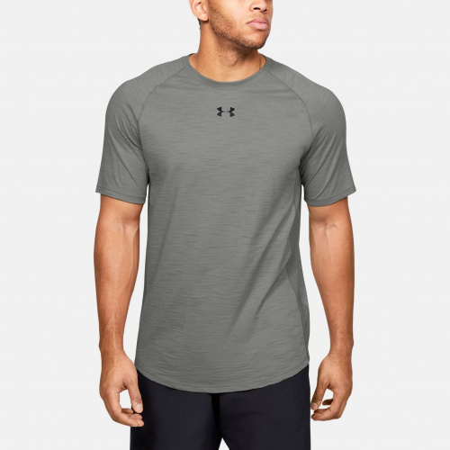 Clothing - Under Armour UA Charged Cotton T-Shirt 1570 | Fitness