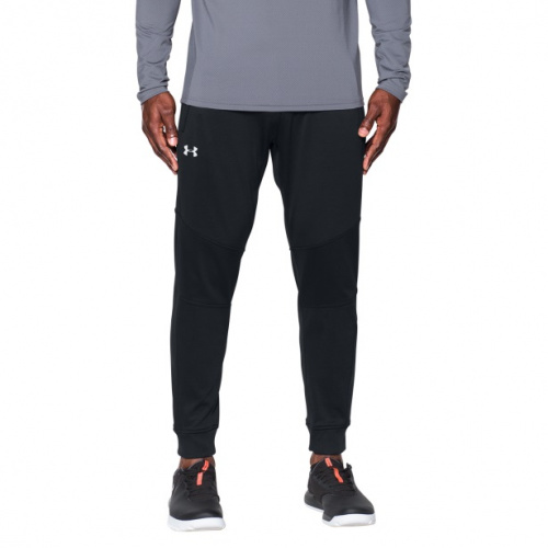 Clothing - Under Armour UA ColdGear Reactor Fleece Tapered Pants 9171 | Fitness