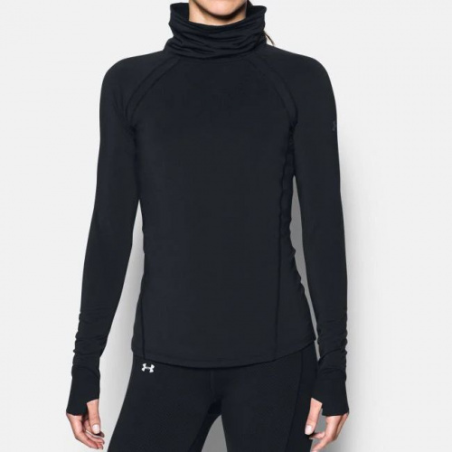 Clothing - Under Armour UA ColdGear Reactor Funnel Neck 8160 | Fitness