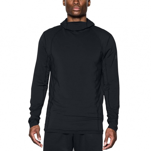 Clothing - Under Armour UA ColdGear Reactor Run Balaclava 8837 | Fitness