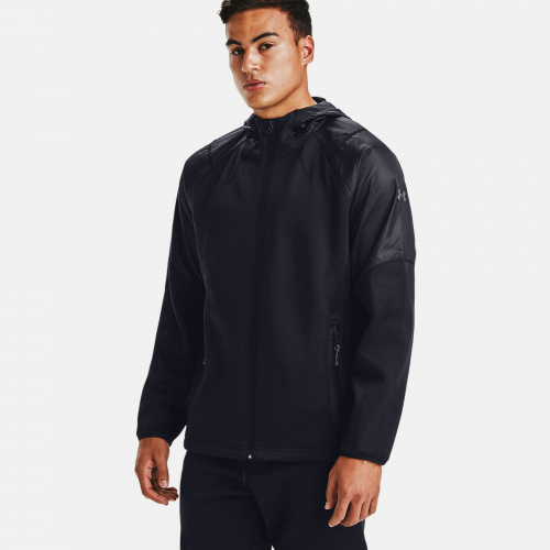 Clothing - Under Armour UA ColdGear Swacket 7475 | Fitness