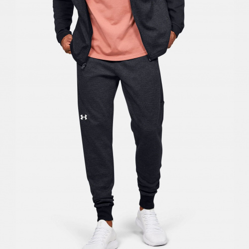 Clothing - Under Armour UA Double Knit Joggers 2016 | Fitness