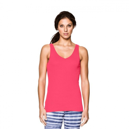 Clothing - Under Armour UA Double Threat Tank 3915 | Fitness