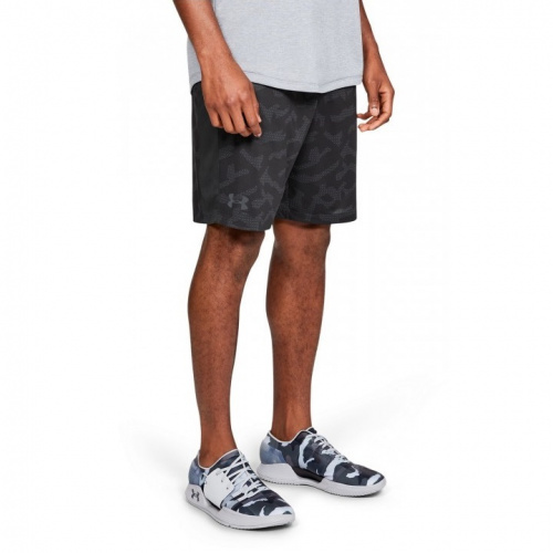 Clothing - Under Armour UA MK-1 Shorts Printed 1602 | Fitness