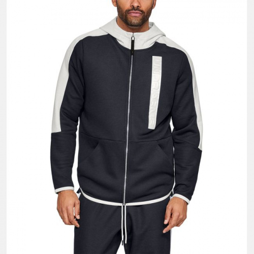Clothing - Under Armour UA Pursuit Move Full Zip Hoodie 6748 | Fitness