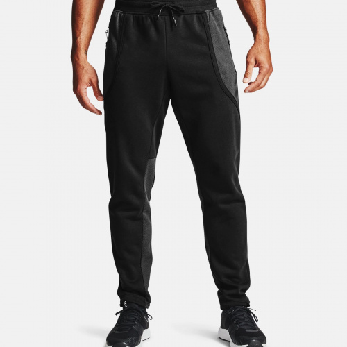 Clothing - Under Armour UA Rival Fleece AMP Pants 7126 | Fitness