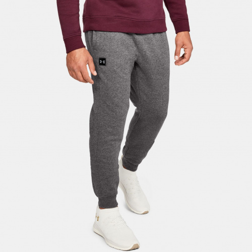 Clothing - Under Armour UA Rival Fleece Joggers 0740 | Fitness