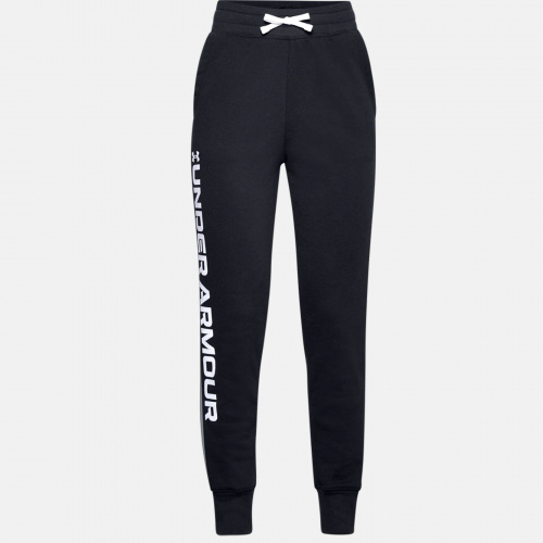 Clothing - Under Armour UA Rival Fleece Joggers 6487 | Fitness