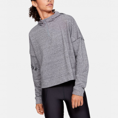 Clothing - Under Armour UA Rival Terry Hoodie 1806 | Fitness