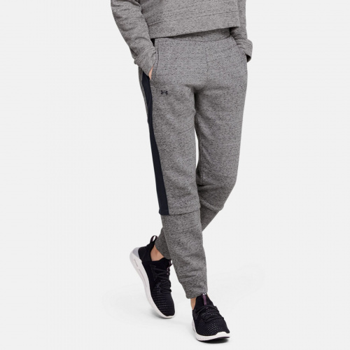 Clothing - Under Armour UA Rival Terry Joggers 1889 | Fitness
