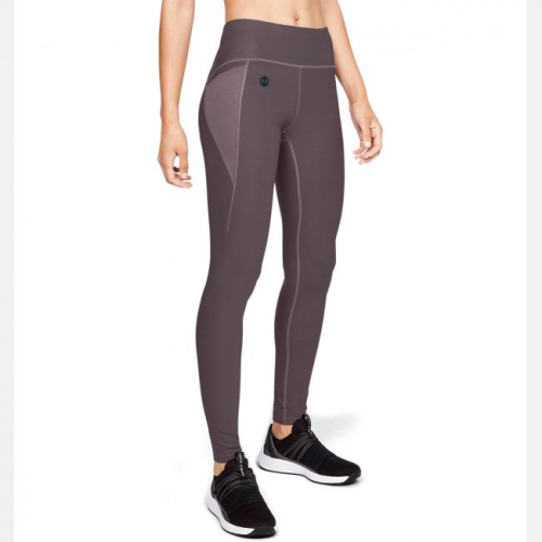 Clothing - Under Armour UA RUSH Leggings 2472 | Fitness