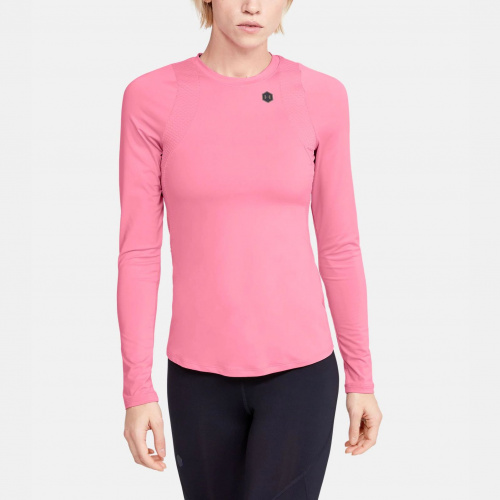 Clothing - Under Armour UA Rush Long Sleeve 5582 | Fitness