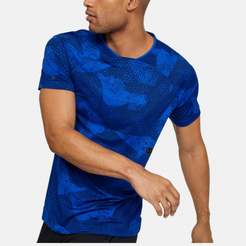 Clothing - Under Armour UA Rush Short Sleeve 7641 | Fitness