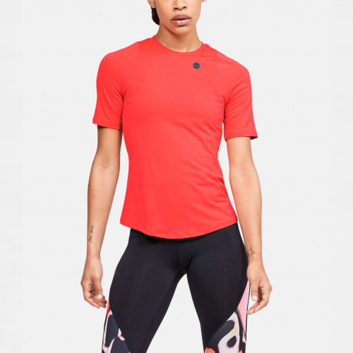 Clothing - Under Armour UA Rush T-Shirt 5583 | Fitness