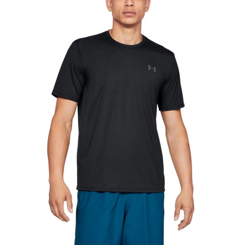 Clothing - Under Armour UA Siro Short Sleeve 5029 | Fitness