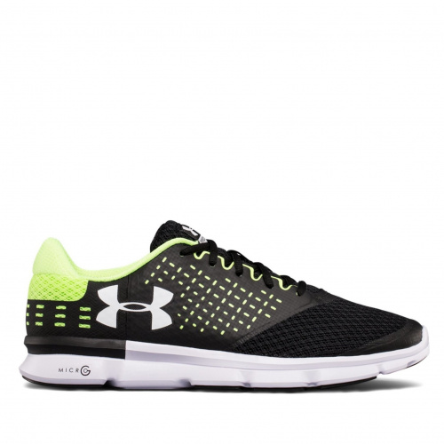 Shoes - Under Armour UA Speed Swift 2 5683 | Fitness