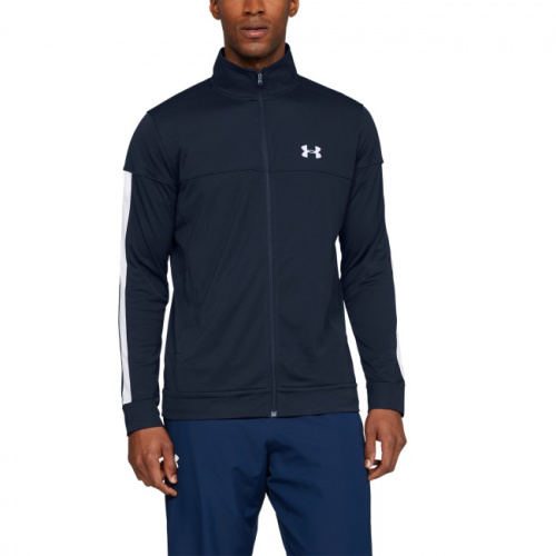 Clothing - Under Armour UA Sportstyle Pique Jacket 3204 | Fitness