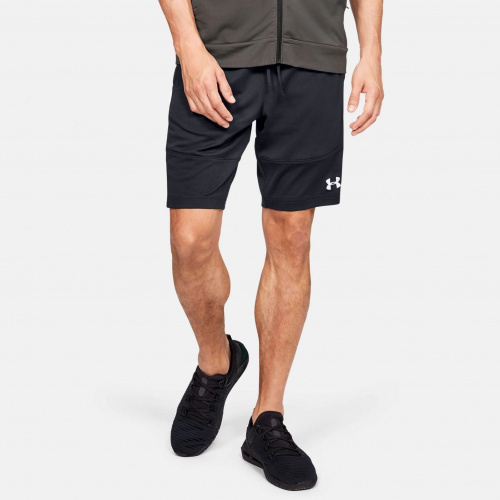 Clothing - Under Armour UA Sportstyle Pique Shorts 9295 | Fitness