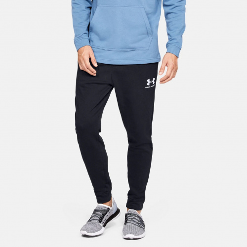 Clothing - Under Armour UA Sportstyle Terry Joggers 9289 | Fitness