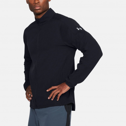 Clothing - Under Armour UA Storm Launch Jacket 5199 | Fitness
