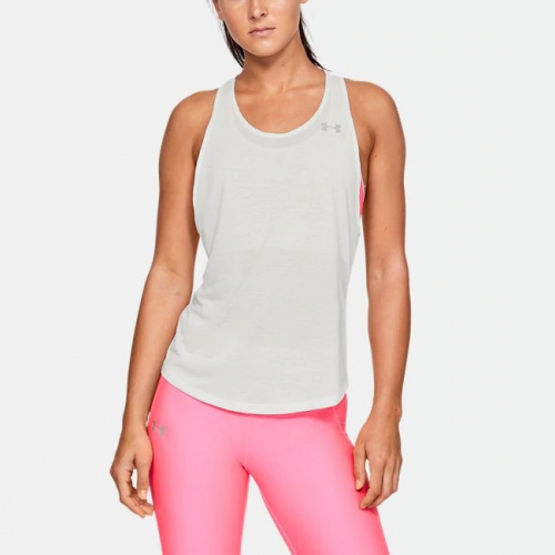 Clothing - Under Armour UA Streaker Racer Tank 6498 | Fitness