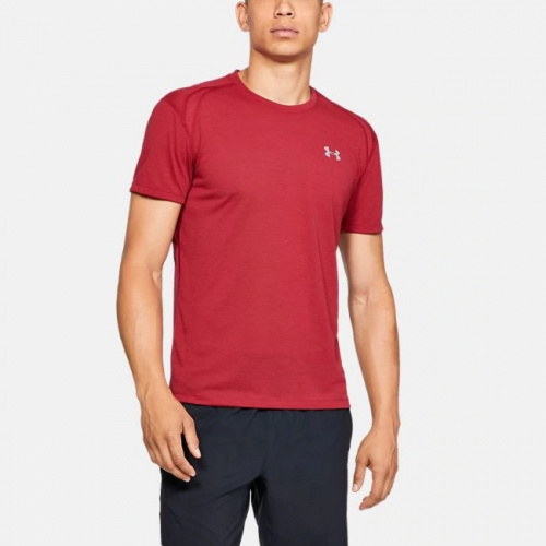 Clothing - Under Armour UA Streaker Short Sleeve T-Shirt 6579 | Fitness