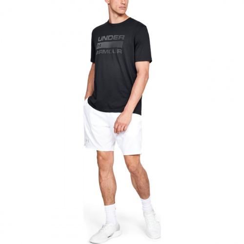 Clothing -  under armour UA Team Issue Wordmark Short Sleeve 9582