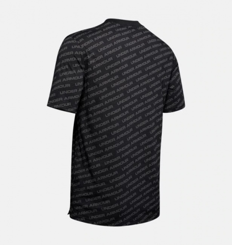 -  under armour UA Unstoppable Wordmark T-Shirt 5563