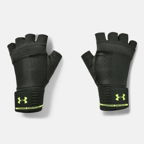 Accessories - Under Armour UA Weightlifting Gloves 8621 | Fitness