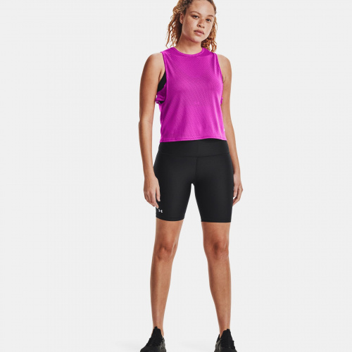 Clothing - Under Armour HeatGear Armour Bike Shorts 0939 | Fitness