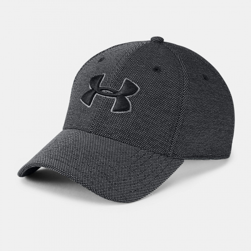 Accessories - Under Armour Heathered Blitzing 3.0 Cap | Fitness