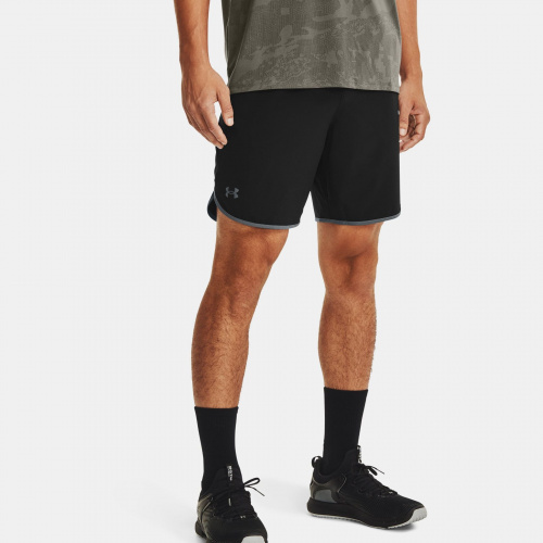 Clothing - Under Armour HIIT Woven Shorts | Fitness
