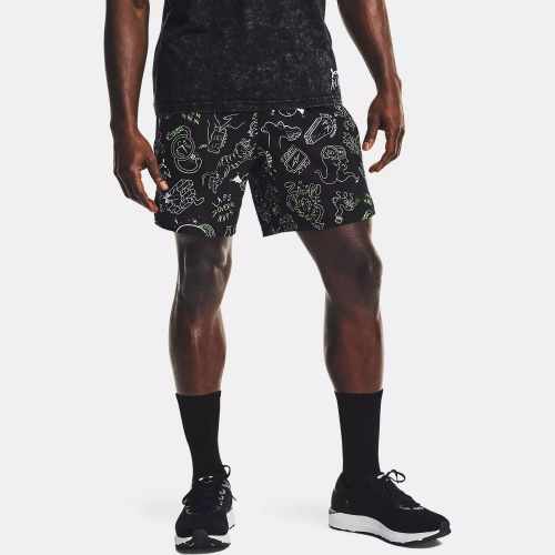 Clothing - Under Armour Launch Your Face Off 1496 | Fitness