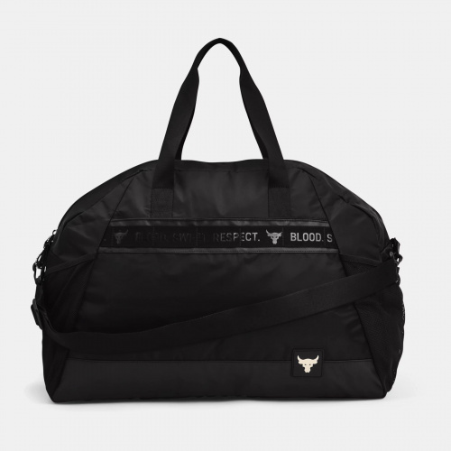 Bags - Under Armour Project Rock Gym Bag | Fitness