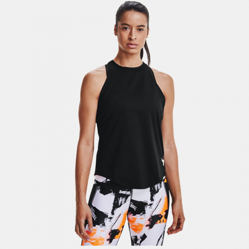 Clothing - Under Armour Project Rock HeatGear Tank | Fitness